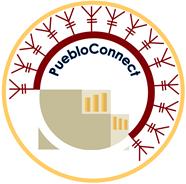 PuebloConnect Logo
